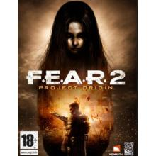 F.E.A.R. 2 Project Origin, Fear 2 - PC (el. verze)