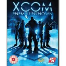 XCOM Enemy Unknown - PC (el. verze)