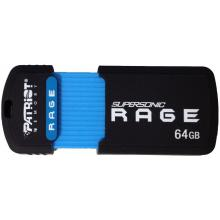 Patriot Supersonic Rage XT 64GB