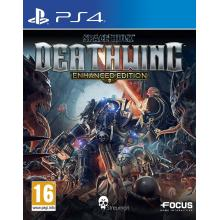 Space Hulk: DeathWing - Enhanced Editionn - PS4