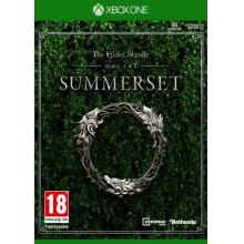 The Elder Scrolls Online Summerset - XBOX One