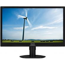 Philips 231S4QCB - LED monitor 23