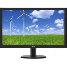 Philips 243S5LHMB - LED monitor 24