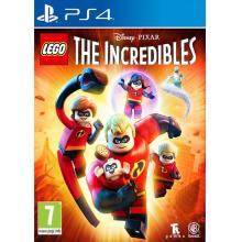 LEGO INCREDIBLES - PS4