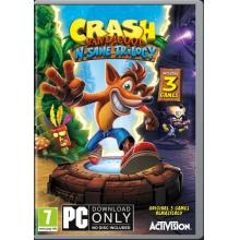 Crash Bandicoot N. Sane Trilogy - PC