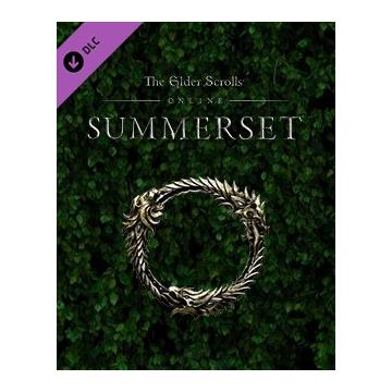The Elder Scrolls Online Summerset ESD - PC (el. licence)