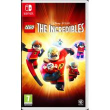 LEGO The Incredibles - NS