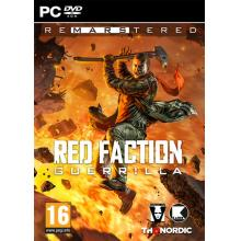 Red Faction Guerrilla Re-Mars-tered Edition - PC