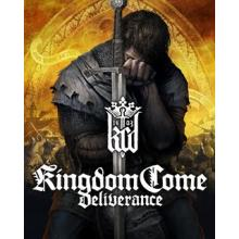 Kingdom Come Deliverance - PC (el. licence)