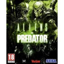 Aliens Vs Predator Collection - PC (el. verze)