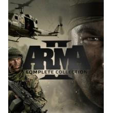 Arma II Complete Collection, Arma 2 - PC (el. verze)