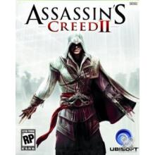 Assassins Creed 2 - PC (el. verze)