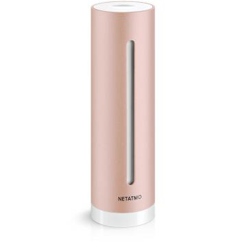 Netatmo Healthy Home Coach Meteostanice pro Android i iOS