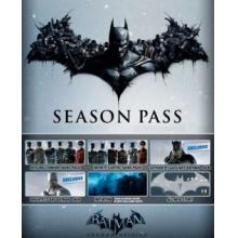 Batman Arkham Origins Season Pass - PC (el. verze)