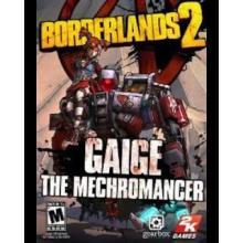 Borderlands 2 Mechromancer Pack - PC (el. verze)