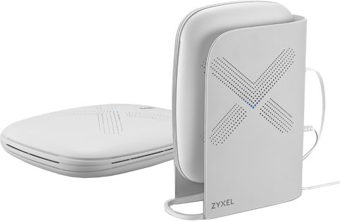 ZyXEL Multy Plus (2-pack)