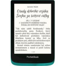 POCKETBOOK 627 Touch Lux 4, Emerald
