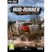 Spintires: MudRunner American Wilds Edition - PC