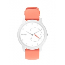 Withings Move - White / Coral