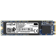 Crucial MX500, M.2 250GB (CT250MX500SSD4)