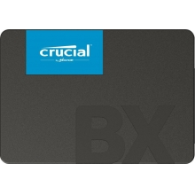 Crucial BX500, SSD 2,5