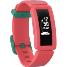 Fitbit Ace 2 Watermelon + Teal