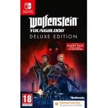 Wolfenstein Youngblood Deluxe Edition - NS