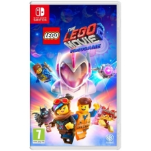 Lego Movie 2 Videogame - NS