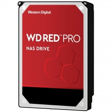 WD Red Pro 3,5