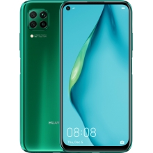 Huawei P40 lite, 6GB/128GB, Crush Green (zelená)