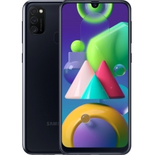 Samsung Galaxy M21, 4GB/64GB, Black
