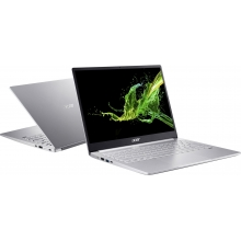 Acer Swift 3 (SF313-52G-76Q4), Silver