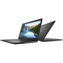 Dell Inspiron 15 (N-3593-N2-312K), Black