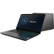 Lenovo Ideapad Gaming 3-15IMH05, Black