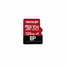 Patriot Memory 128GB microSDXC + adapter