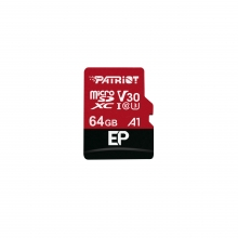Patriot Memory 64GB microSDXC