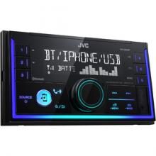 JVC KW X830BT 2DIN - autorádio s USB/MP3/BT