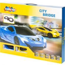 BUDDY TOYS Autodráha City BST 1262