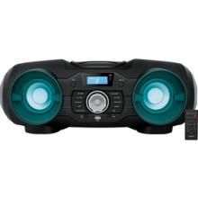 Sencor SPT 5800 - rádio s CD, MP3, USB, BT