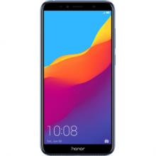 Honor 7A, 3+32 GB, modrý