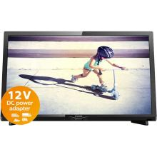 Philips LED FULL HD TV 24PFS5603/12