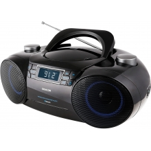 Sencor SPT 4700 Rádio s CD/MP3/USB/SD/BT