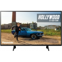 Panasonic TX-40GX700E - 100cm 4K UHD Smart TV