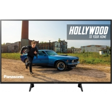 Panasonic TX-50GX700E - 126cm 4K UHD Smart TV
