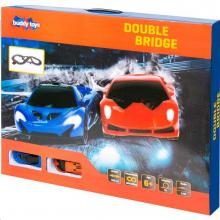 BUDDY TOYS Autodráha Double BST 1441