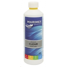 Marimex AQuaMar Clear 0,6 l