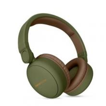 ENERGY Headphones 2 Bluetooth Green (445615)