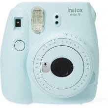 Fujifilm INSTAX MINI 9 (1x10 film) Ice Blue