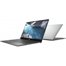 Dell XPS 13 (9380) Touch, stříbrná (TN-9380-N2-712S)