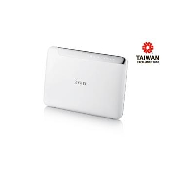 Zyxel 4G LTE-A 802.11ac Indoor IAD